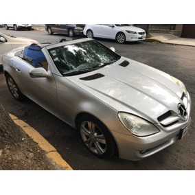 Mercedes Benz Clase Slk 1.8 200 K At
