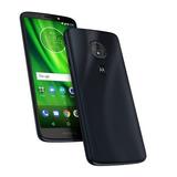 Celular Motorola Moto G6 Play 32gb/3gb Lte + Funda! - P M
