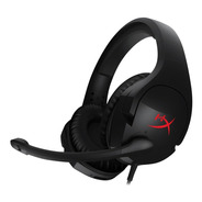 Auriculares Headset Gamer Hyperx Stinger Pc Xbox Ps4 Web