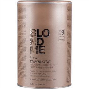 Schwarzkopf Blond Me Bond Enforcing 450g