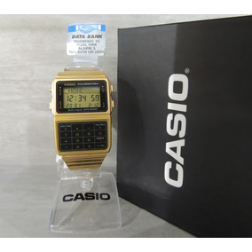 37c601d29bc Relogio Casio Data Bank Dbc 611 Original - Relógios no Mercado Livre ...