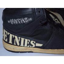 Tenis Raro Etnies Natas Kaupas Skate Old School Vans 1988