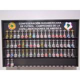 Quadro Dos Campeões Da Libertadores Da América - Flamengo