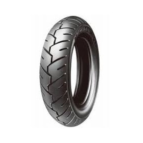 Pneu Michelin 90/90-10 Sem Câmara Dafra Smart 125