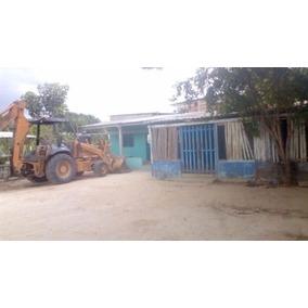 Terreno En Santa Maria Huatulco,