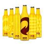 Garrafa Cerveja Skol Beats Design Alumínio - Bar Decoração