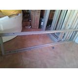 Racks Verctical Para Equipos Cable De Datas(aluminio)