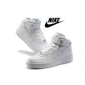 Tênis Feminino Cano Médio Nike Air