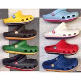 Crocs Retro Todas Las Tallas Y Colores Unisex