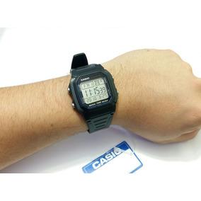 Relogio Cassio W800-h Illuminator Original Na Caixa + Frete
