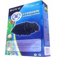 Carvão Ativado Premium Boyu Peletizado 500g - Ac-500