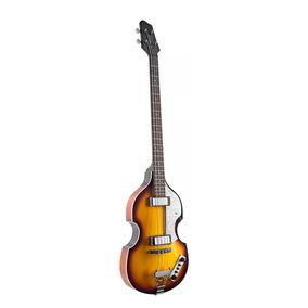 Bajo Violín Bass Stagg Bb500
