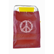 Bolso De Playa Impermeable Bordo Outlet Para 1 Reposera