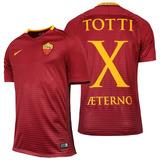 Camiseta Totti Despedida Roma Nike