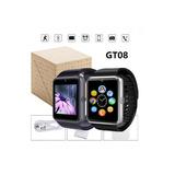 Smatwatch Reloj Inteligente Android Gt08. Somo Mayoristas