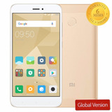 Xiaomi Redmi 4x Version Global 32gb 3gb Ram 4g Lte Garantía