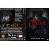 Dvd - It A Coisa - Pennywise - Filme Terror - Dublado