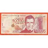 50000 Bs De 2006 C-8, Difiicl Leve Uso...