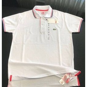 451365241e6 Lote 10 Camisas Polos Masculina Made In Peru  lacoste Live