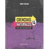 Ciencias Naturales 4 Bonaerense. Sobre Ruedas
