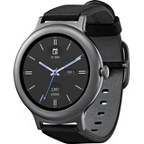 Reloj Inteligente Lg Watch Style Android Wear Black