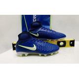 Zapatos Tacos Nike Magista Time To Shine Soccer E. Inmedia