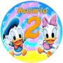 Kit Imprimible Donald Y Daisy Babys Golosinas