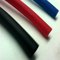 Espaguete Isolante Termo Retratii Colorido 3mm Kit 6 Metros