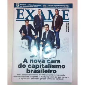 Revista Exame Ed. 1116 - 22/06/2016