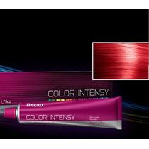 Amend Coloração Color Intensy 0.6 Vermelho Intensificador