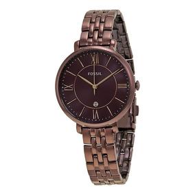 Reloj Fossil Modelo: Es4100 Envio Gratis