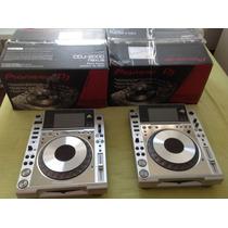 Cdj Pioneer 2000 Nexus Platinum Limited ( Par )