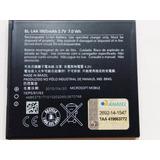 Bateria Microsoft Nokia Lumia 535 Rm1092 Bl-l4a 1905mah 3.7v