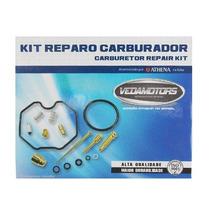 Kit Reparo Do Carburador Ybr 125 2003 Ate 2008 Vedamotors