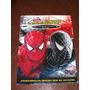 Spiderman 3 Sabritas Album Estampas