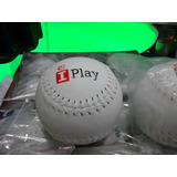 Caja De 6 Pelota Softball Iplay (importadas) Softbol Sb-120