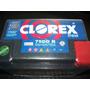 Baterias Clorex 12x75am Reforzada , 14 Meses De Garantia! !