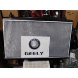 Radiador Para Geely Ck 2007/2008/2009