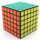 6 X 6 X 6 Cubo Puzzle, Cubo De Velocidad Profesional