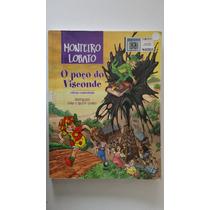O Poço Do Visconde Monteiro Lobato