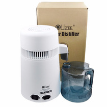 Destilador De Agua Pura Purificador Interno De Olizee