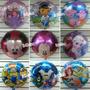 Globos Animados Infantiles Mickey Frozen Peppa Sofia Minnie