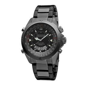 Relógio Technos Masc Skydiver A Prova Dágua 150 M T20570/1p