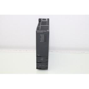 Mitsubishi Melsec-q Q02hcpu Cpu Unit Module W/ Usb / Plc Uni