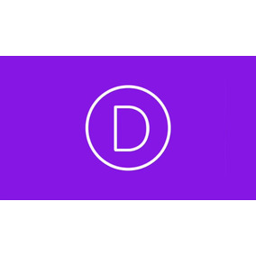 Divi - Wordpress Theme