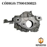 Soporte Motor Izquierdo (aluminio) Renault Clio 2 - Kangoo