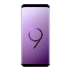 Celular Libre Samsung Galaxy S9 Violeta 3341