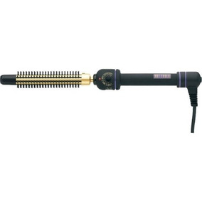 Hot Tools 3/4 Inch Professional Brush Curling Iron, 1141