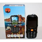 Celular De Uso Rudo Naomi Np6800