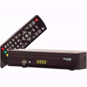 Conversor Tv Analogica P Digital Gravador